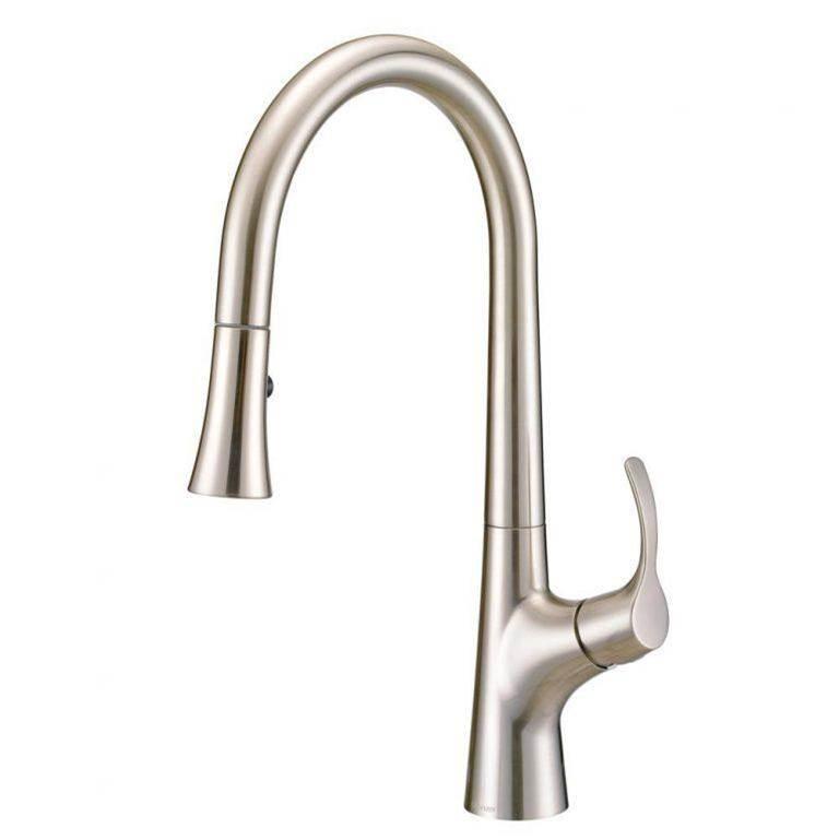 Danze Kitchen Faucets Retractable Faucets Benjamin Supply Tucson Az