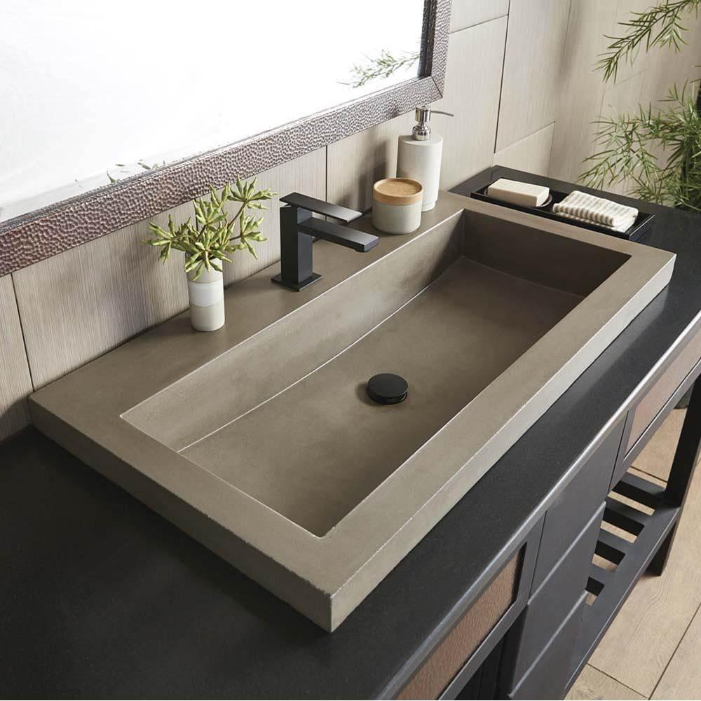 Bathroom Sinks Drop In Ada Benjamin Supply Tucson Az